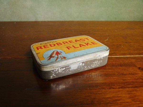 Redbreast Flake Tin