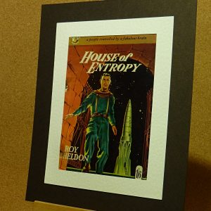 House of Entropy by Roy Sheldon