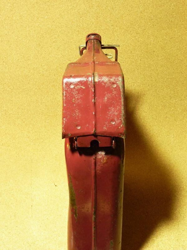 Eversure Fillacan Vintage Petrol Can