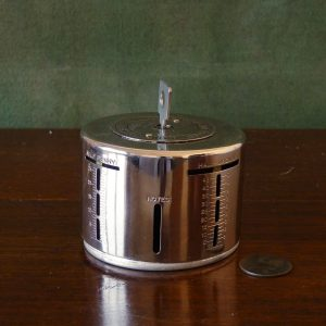 Yorkshire Penny Bank Money Box