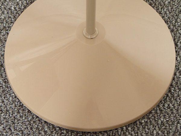 1970s Twin Spotlight Floor Lamp in Mushroom