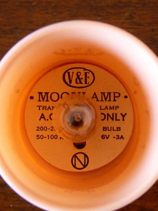 V&E Friedland moonlamp