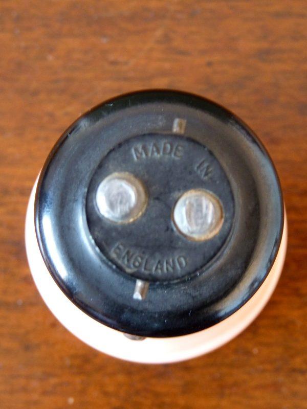 V & E Friedland Moonlamp