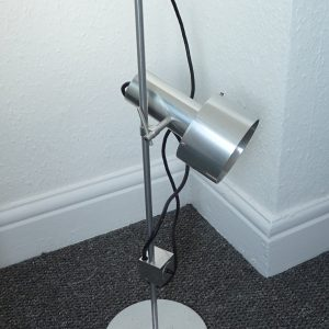 Peter Nelson FA2 Desk Light Spotlight 1967