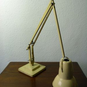 Herbert Terry Anglwpoise 1227 two-step Lamp