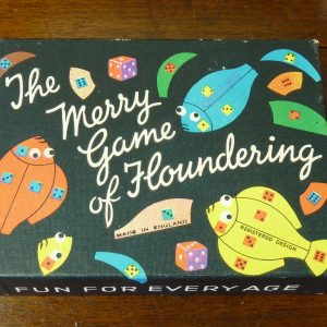 Spear's Games The Merry Game of Floundering