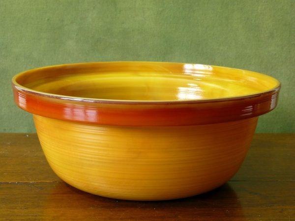 "Vintage Arcopal ""Volcan"" Lidded Dish / Casserole / Tureeen"