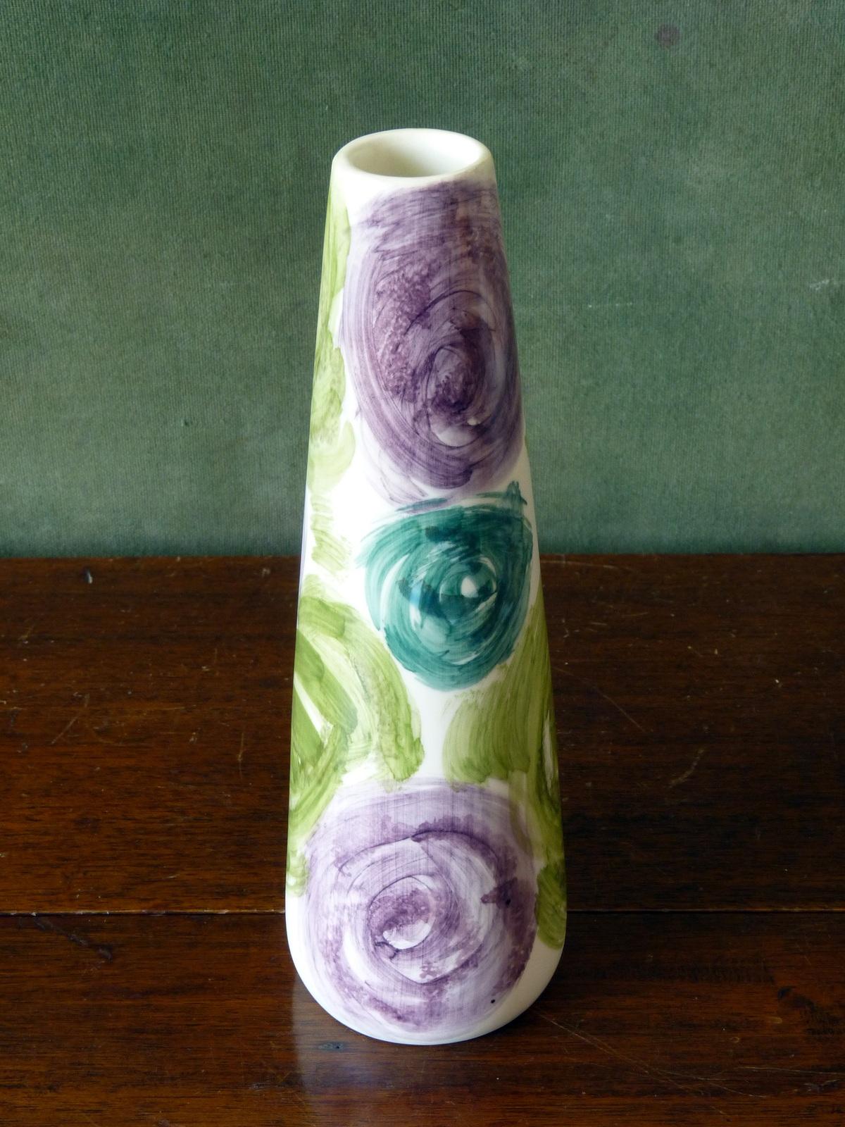 Georg Schmider Zell Vase