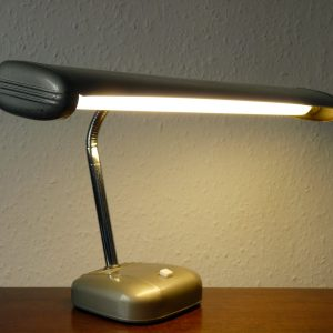 Pifco Model 992 Tube Desk Lamp