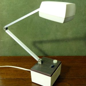 Kreo President Hi-Intensity Adjustable Desk Lamp NA-416