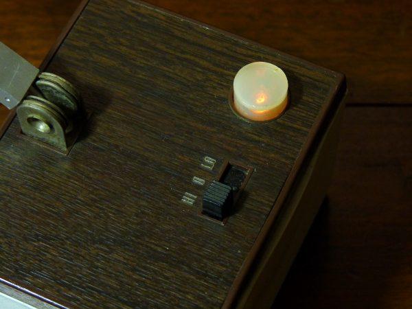 Kreo President Hi-Intensity Adjustable Desk Lamp NA-416