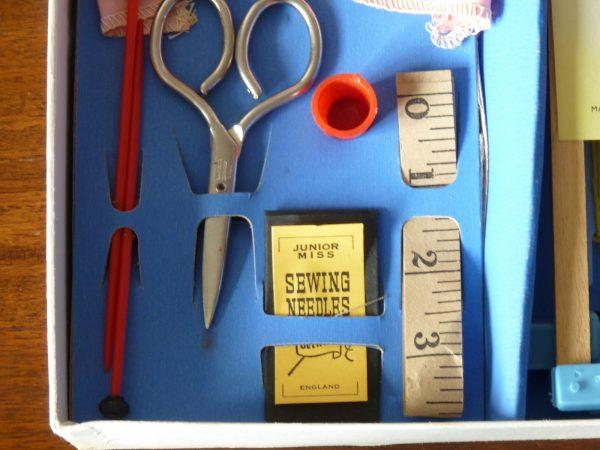 Berwick Toys Handicraft Compendium 1950s