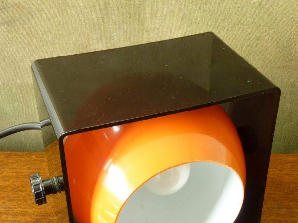 Herbert Terry 2000 Series Eyeball Lamp