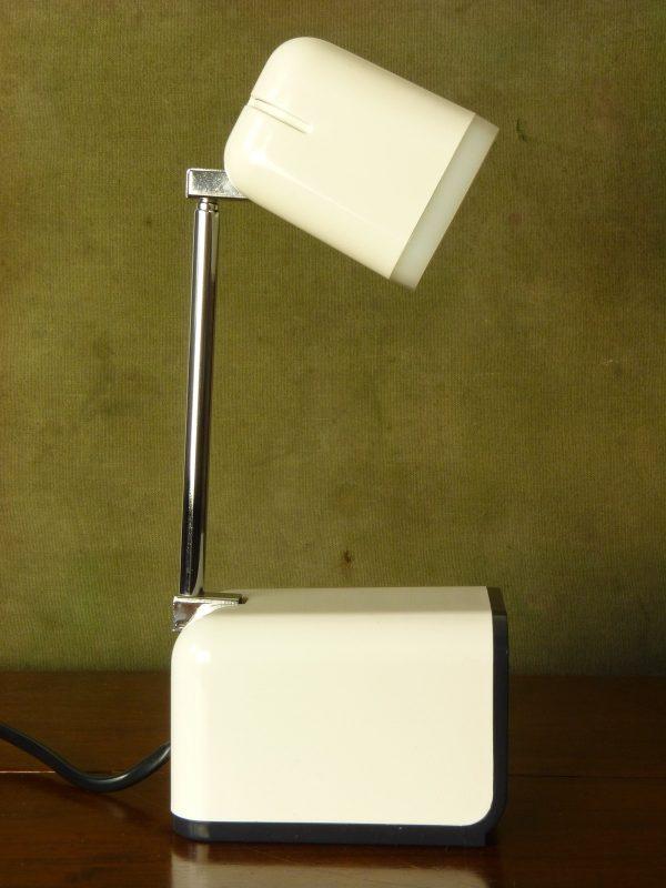 Pifco 983 Telescopic Desk Lamp designed by Pierre Cardin