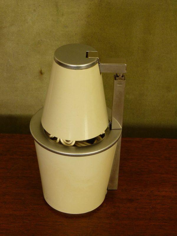 Vintage German Lampette Small Telescopic Desk Lamp