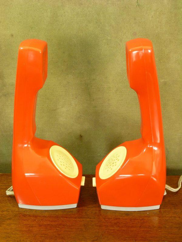 Vintage Japanese Kanto Gosei Kogyo KK Intercom Telephones